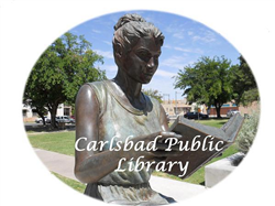 Carlsbad Public Library, NM